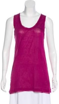 7da4a9cedeb86 Diane von Furstenberg Pink Sleeveless Tops For Women - ShopStyle Canada