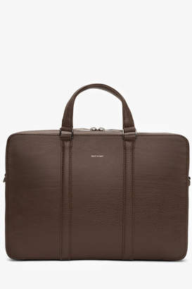 Matt & Nat Harman Dwell Briefcase