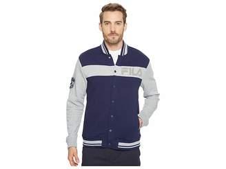 Fila Locker Room Varsity Jacket