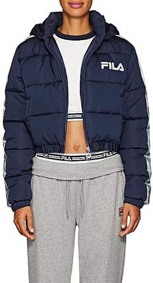 Fila Women's Adelina Crop Puffer Coat