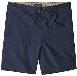 "Patagonia Men's Stretch All-Wear Hybrid Shorts - 18"""