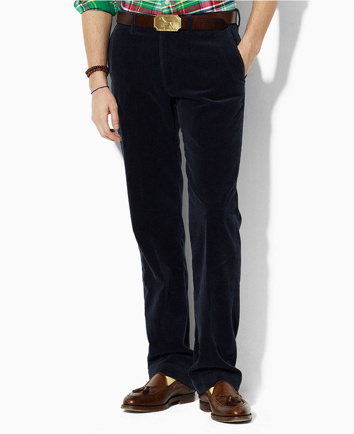 Polo Ralph Lauren Pants, Corduroy Preston Pants