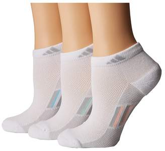 adidas Climacool Women's Low Cut Socks Shoes