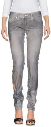 Isabel Marant Denim pants - Item 42642406VB