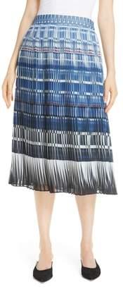 Kate Spade deco beale skirt