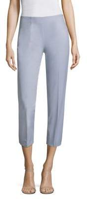 Piazza Sempione Cropped Aviation Pants