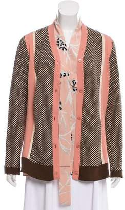 Marni Knit Cardigan Set