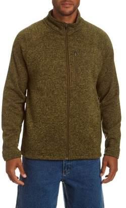 Stanley Men's Sweater Fleece Shell