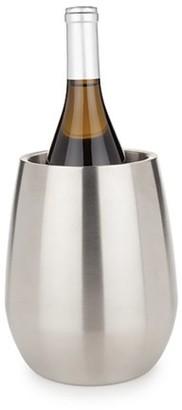 Admiral Stainless Steel Bottle Chiller by Viski