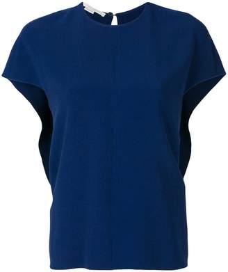 Stella McCartney loose fit blouse