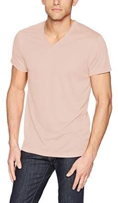 2xist Men's Mesh V-Neck T-Shirt