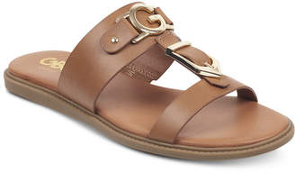 G by Guess Nazro Sandals Women Shoes