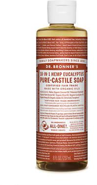 Dr. Bronner's Organic Eucalyptus Castile Liquid Soap 236ml