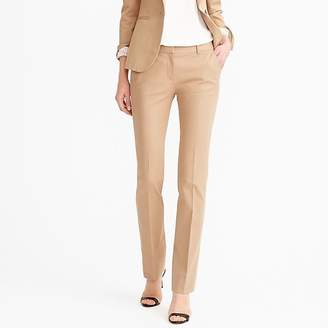 J.Crew Campbell trouser in two-way stretch cotton