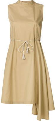 Ter Et Bantine asymmetric dress