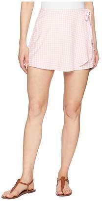 Show Me Your Mumu The Great Wrap Shorts Women's Shorts
