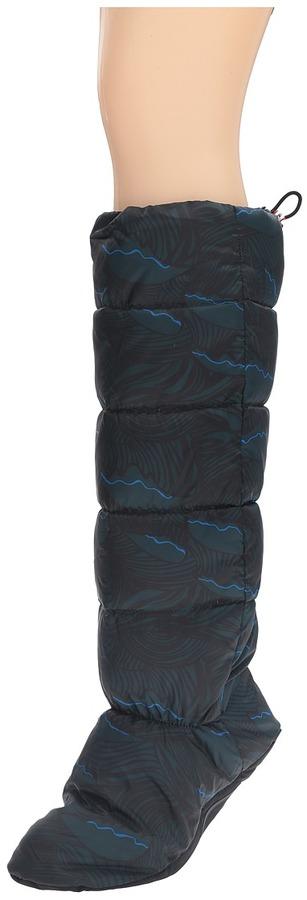 HunterHunter U Original Tall Down Filled BT Socks