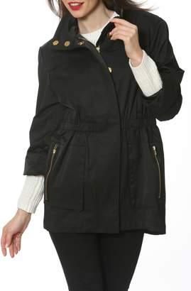 Ciao Milano Tess Anorak Rain Jacket