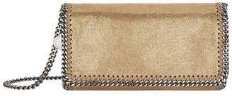 Stella McCartney Falabella Chamois Cross Body Bag