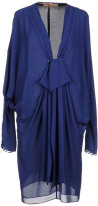 John Galliano Knee-length dresses