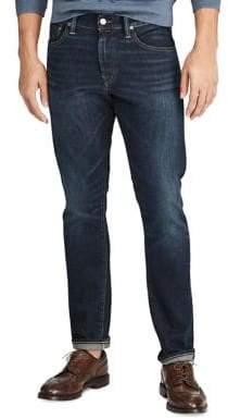 Polo Ralph Lauren Straight-Leg Jeans