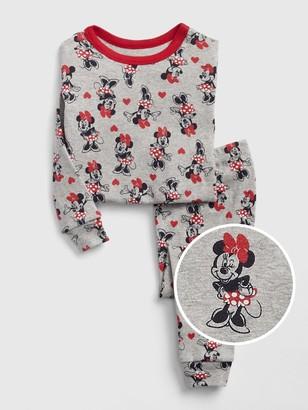 Gap babyGap | Disney Minnie Mouse PJ Set