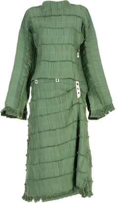 Loewe 3/4 length dresses