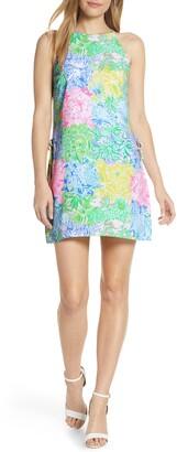 Lilly Pulitzer Pearl Romper Dress