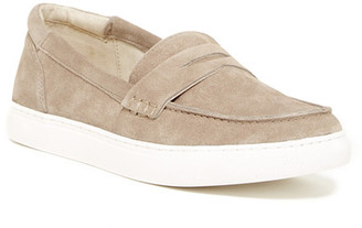 Kenneth Cole Reaction Joy Slip-On $79 thestylecure.com