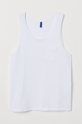 fce99d5d26880 Mens Tank Tops With The Pocket - ShopStyle