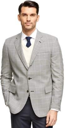 Brooks Brothers Regent Fit Own Make Check Sport Coat