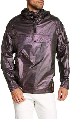 Hunter Packable Cagoule Jacket