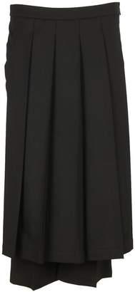 Neil Barrett Skirt Trousers