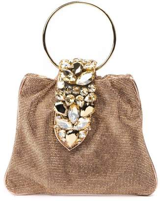 Gedebe Small Crystal Pouch