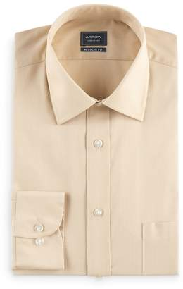 Arrow Big & Tall Men's Slim-Fit Dress Shirt