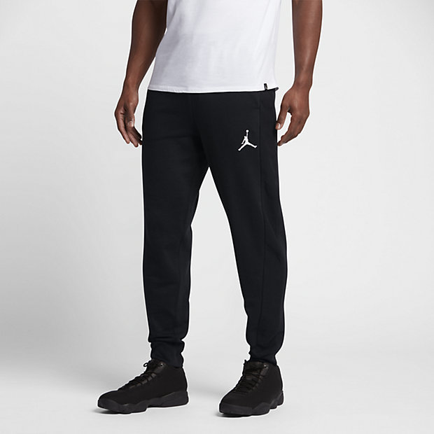 Jordan Flight Lite Cuffed Men's Sweatpants