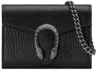 Gucci Dionysus coin purse