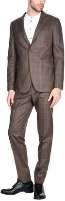 Boglioli Suits - Item 49382350ER