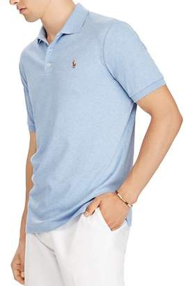 Polo Ralph Lauren Classic Fit Soft-Touch Short Sleeve Polo Shirt