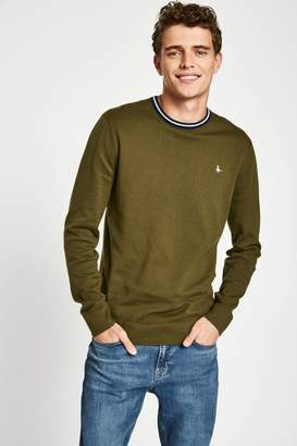 Jack Wills Bilton Stripe Tipping Crew