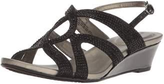Bandolino Women's Gomeisa Wedge Sandal