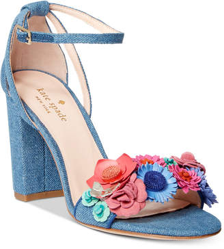 Kate Spade Obelli Dress Sandals