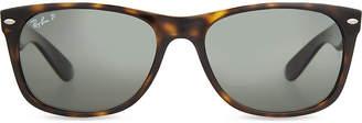 Ray-Ban RB2132 New Wayfarer polarised sunglasses