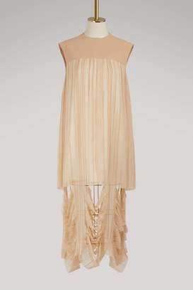 Maison Margiela Silk dress