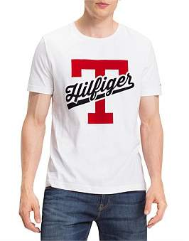 04e6df2f4 Tommy Hilfiger T Shirts For Men - ShopStyle Australia