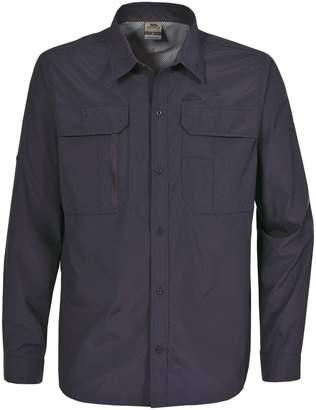 Trespass Mens Bonar Long Sleeve Quick Dry Shirt (L)