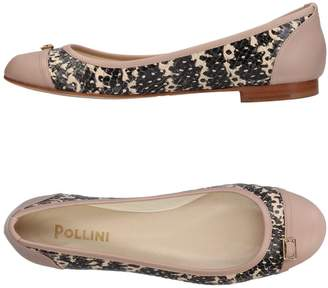 Pollini Ballet flats - Item 11369826DH