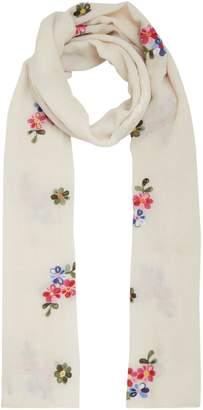 Vero Moda Vista ditsy floral scarf