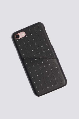 Calvin Klein Grid iPhone Case Calvin Grid