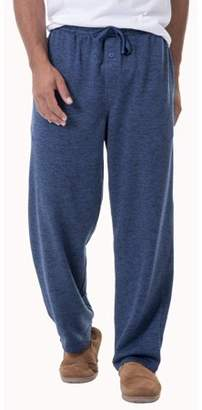 Fruit of the Loom Big Men's Sweater Fleece Sleep Pant